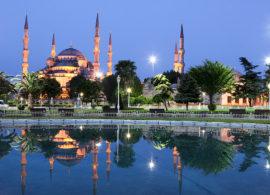 Istanbul Mosque Cami Gezi Tour Travel Bosphorus Movie Serial Shopping