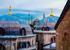 Cami Mosque Medeniyet Osmanli Ottoman