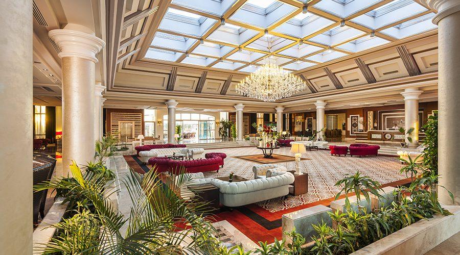 Rixos Hotels Egypt Sharm El Sheikh Brand Luxury Lobby Ultra Service Bar 24 Hours Piano Reception Terrace Rixos Sharm El Sheikh Tripadvisor Holidaycheck Quality Iso Certificate