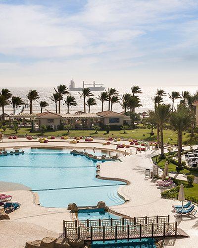 Rixos Sharm El Sheikh Hotel
