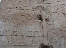 Egypt Nile Cruise History