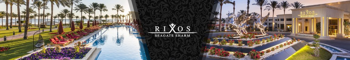 Rixos Hotels Rixos Seagate Sharm Luxury Hotel Food Room Luxury Accor Pool Sea Sharm El Sheikh Egypt