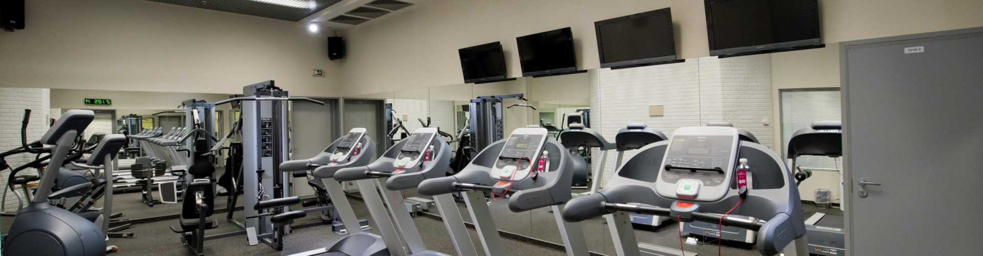 Fitness Center Crowne Plaza Moscow Spa Treatment Spor Tools