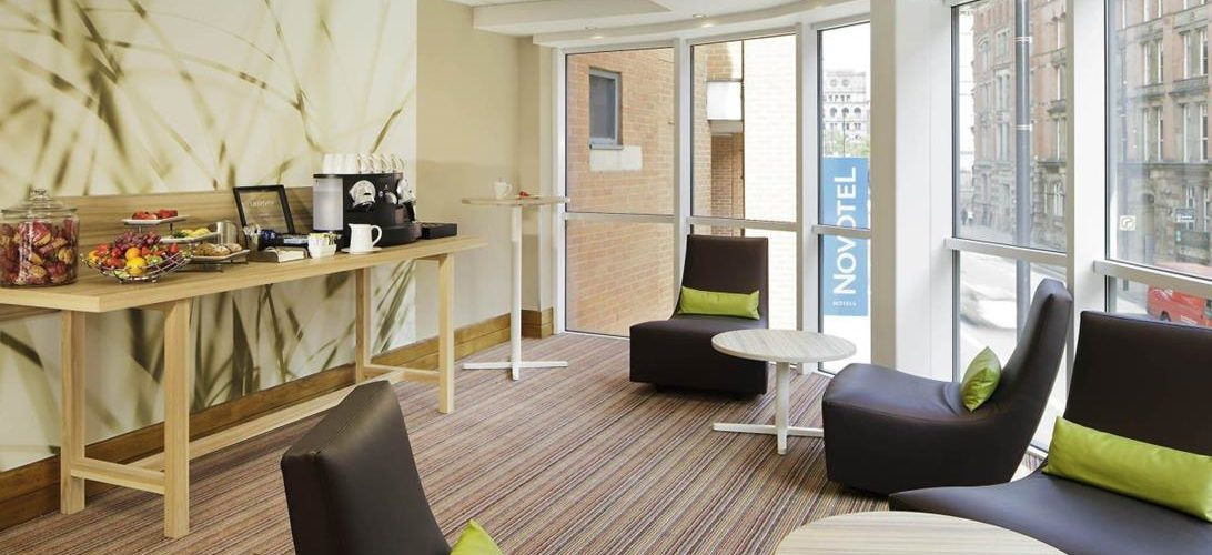 Hotel Accommodation Manchester Novotel Holiday Stay Affordable
