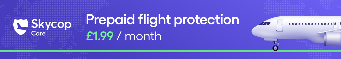Prepaid Flight Protection